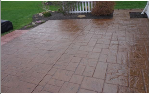 How to Keep Your Stamped Concrete in Best Condition